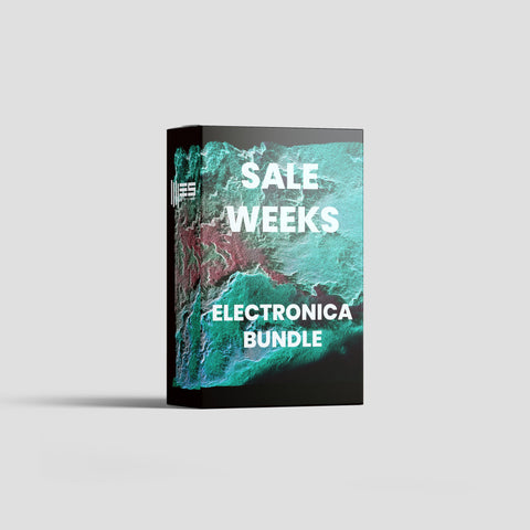 Sale Weeks - Electronica Bundle