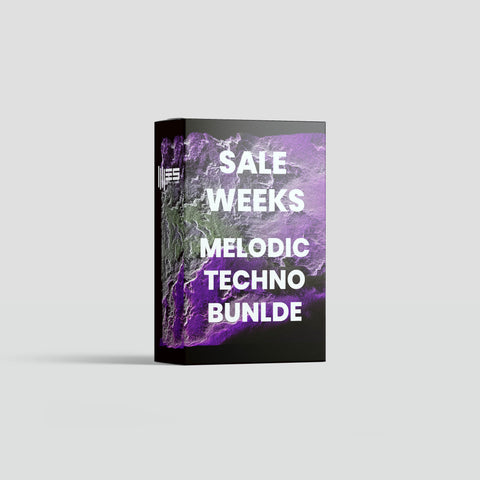 Sale Weeks - Melodic Techno Bundle