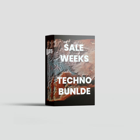 Sale Weeks - Techno Bundle