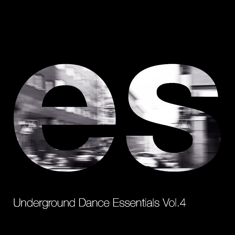 Underground Dance Essentials Vol.4
