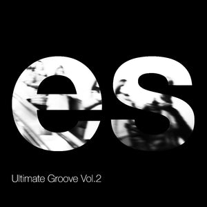Ultimate Groove Vol.2