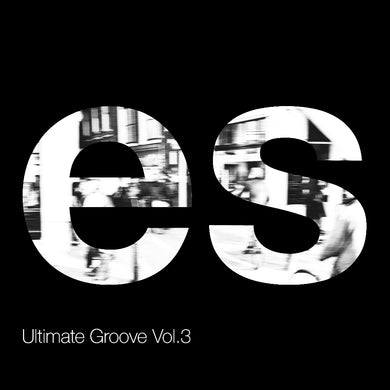 Ultimate Groove Vol.3
