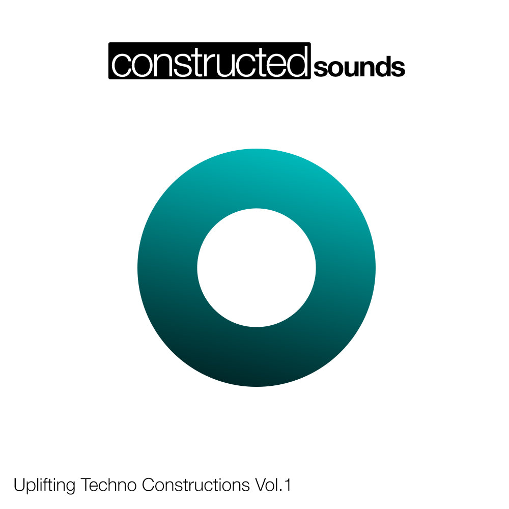 Uplifting Techno Constructions Vol.1