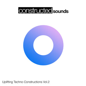 Uplifting Techno Constructions Vol.2