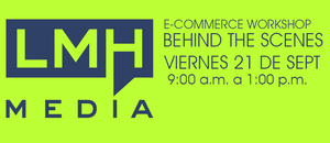 E-Commerce Workshop - Behind The Scenes