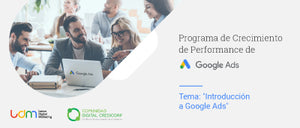 Latam Digital Marketing - Introducción a Google Ads