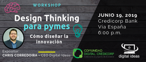 Digital Ideas - Design Thinking para PYMES