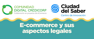 E-commerce y sus aspectos legales