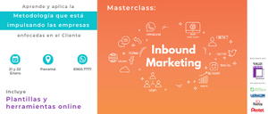 VALDIVIESO - MASTERCLASS INBOUND MARKETING
