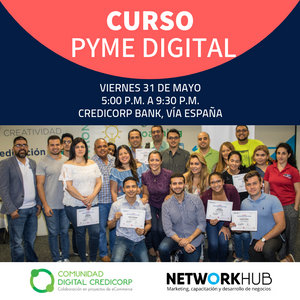 Networkhub - Curso PYME Digital