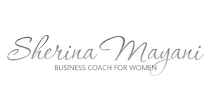 Sherina Mayani - Business Coach for Women