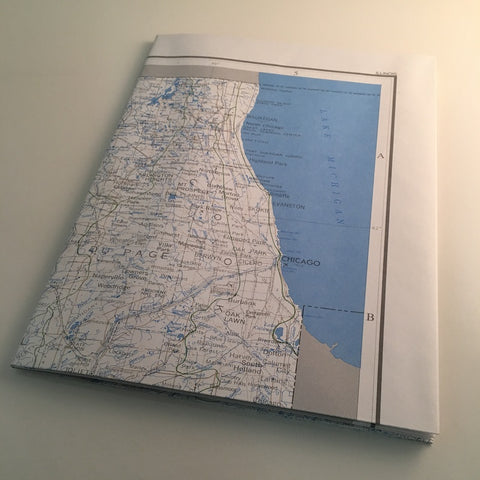 Image of Illinois Map