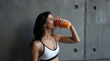 Six Reasons You Should Consume Whey Protein