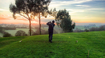 Benefits Of Protein Powder In Perfecting Your Golf Swing
