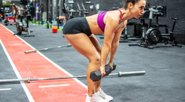 How To: Proper Form for Deadlift with Dumbbells