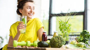 Foods to Eat for a Cleansing Detox Diet
