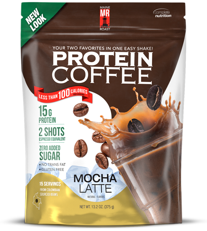 Mocha Latte / 15 Servings
