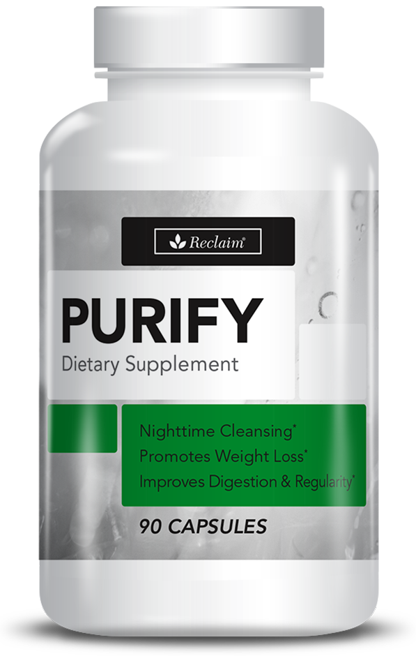 Reclaim Purify Capsules