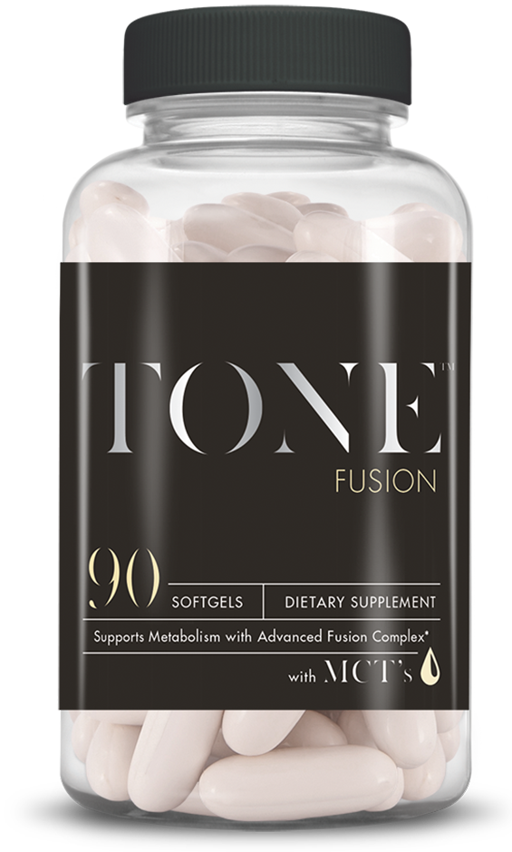 Tone Fusion Softgels