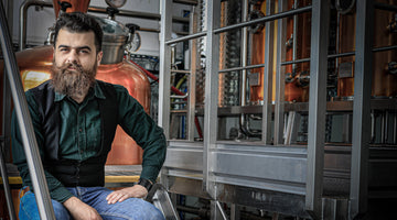 Meet our Distiller: Marzio Di Rocco
