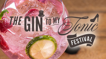 Win tickets to The Gin To My Tonic World Gin Day Festival Oxford