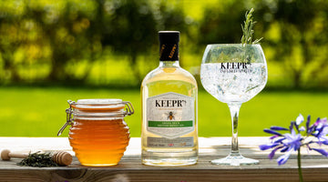Keepr's roll call of honours grows as our gins scoop two more awards