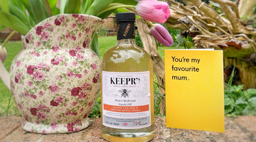 The best Keepr's personalised gin quotes and tips on how to write your own