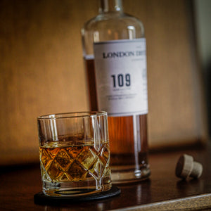 THE LONDON DISTILLERY COMPANY 109 WHISKEY CASK EDITION