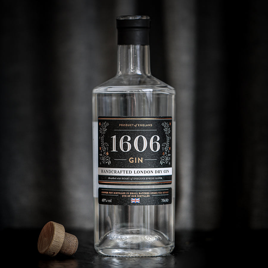 1606 London Dry Gin