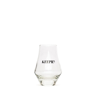 KEEPR'S TASTING GLASS