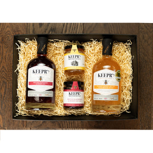 Gin, Honey & Jam Gift Box