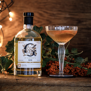 English Heritage St. Clements Gin 40%VOL