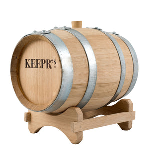 KEEPR'S MATURATION KIT & MATURE HONEY 76%VOL 3L - The British Honey Company PLC