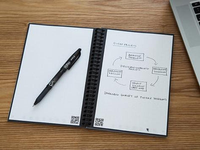 The Ultimate Reusable Smart Notebook *Free Shipping*