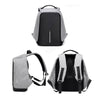 Anti-Theft Security Travel Backpack with Multi-function