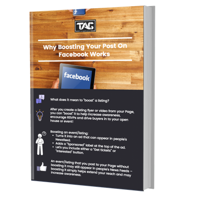 Why Boosting Your Post On Facebook Works