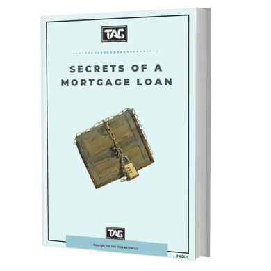 Secrets of a Mortgage Loan