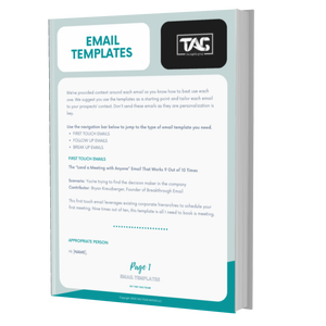 Email Templates for Real Estate Agents