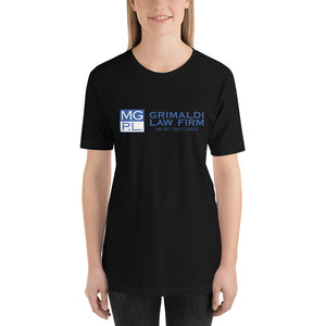 TAG TEAM / GRIMALDI LAW FIRM MORE LOANS! T-Shirt