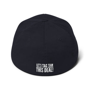 The Ultimate TAG Flat Cap