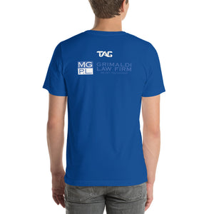 TAG TEAM / GRIMALDI LAW FIRM MORE LOANS! T-Shirt 2.0