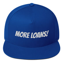 TAG TEAM / GRIMALDI LAW FIRM MORE LOANS! HAT