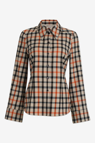 Margrethe Shirt