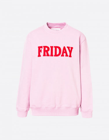 Rainbow week Friday sweatshirt