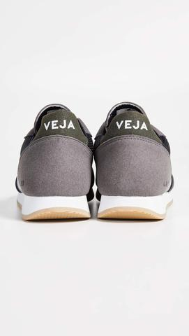 Review of Veja Sneakers