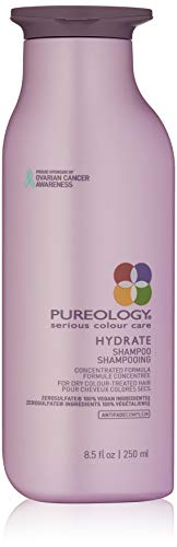 Pureology Hydrate Shampoo in Recycled Plastic
