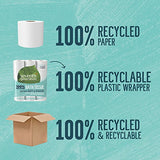 100% Recycled Toilet Paper from Seventh Generation