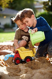 Green Toys Dump Truck made from 100% Recycled Plastic