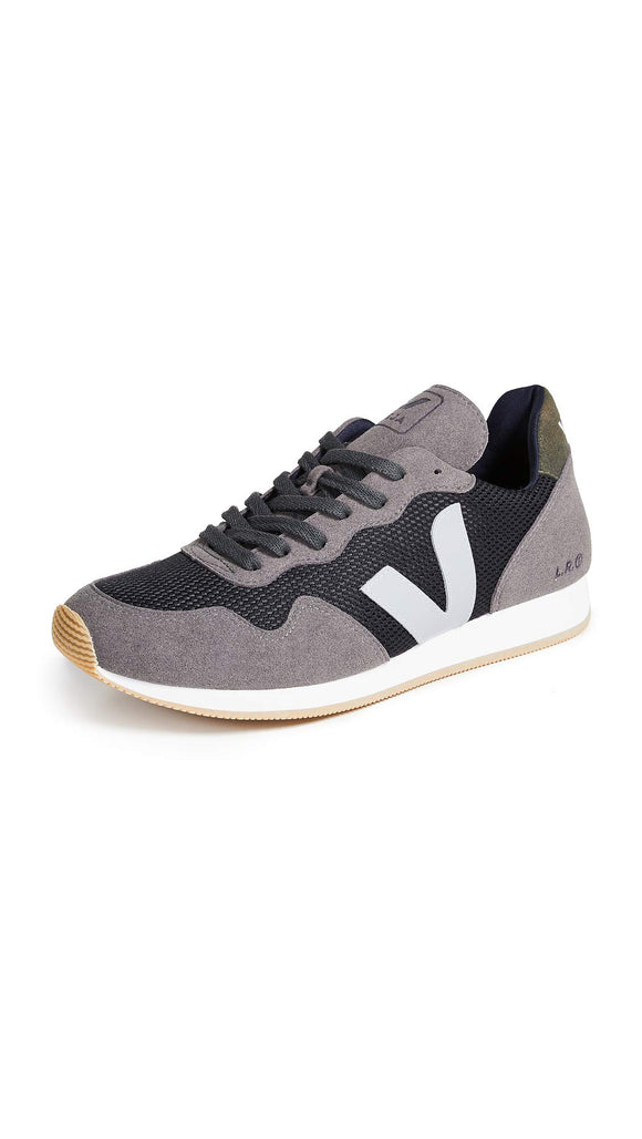Veja Men's Sneakers - Partially Recycled, Totally Sustainable
