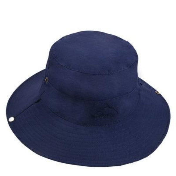 30% OFF Summer Sunscreen Outdoor Folding Double-Sided Fisherman Hat